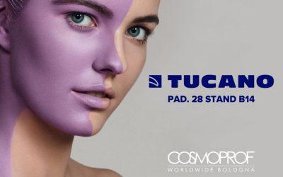 Tucano Cosmoprof 2019