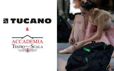Tucano e Accademia Teatro alla Scala, una straordinaria partnership tutta milanese