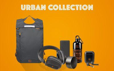 Tucano e Carrefour Express insieme nella nuova promozione Urban Collection