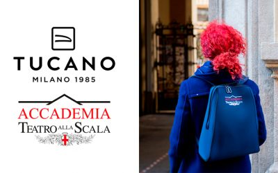 Tucano and Accademia Teatro alla Scala. A committed partnership continues in 2021