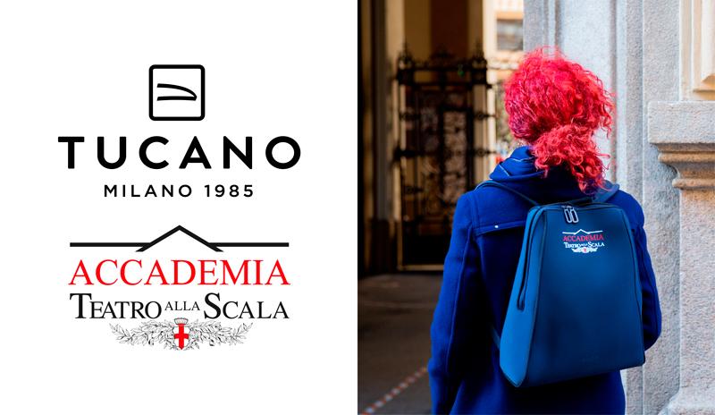Tucano e Accademia Teatro alla Scala. Una partnership riconfermata nel 2021