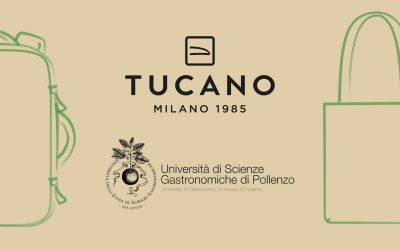 Tucano and the University of Gastronomic Sciences. Pollenzo has the recipe for a sustainable future
