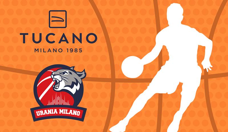 Tucano e Urania Basket Milano. L'eccellenza fa squadra