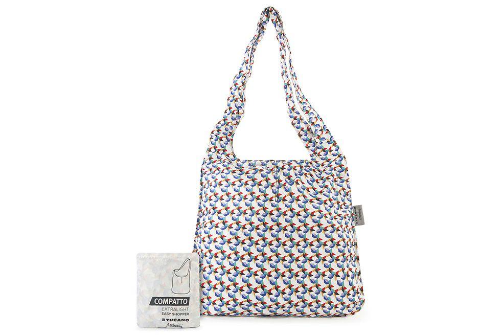 shopper_compatto_è_la_borsa_tucano_riciclata_dalla_plastica