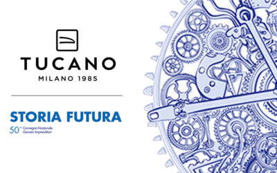 Tucano and the Young Entrepreneurs of Italy's Confindustria. Innovation and sustainability for a Future History yet to be written