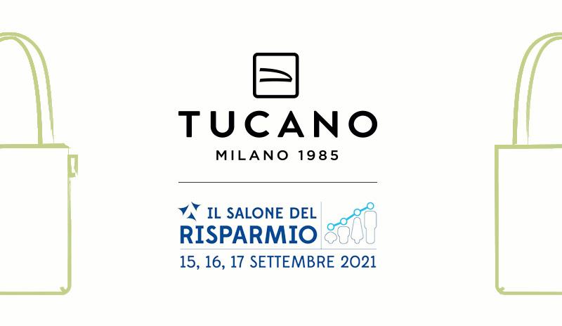 Tucano_è_partner_dell'undicesima_edizione_del_salone_del_risparmio
